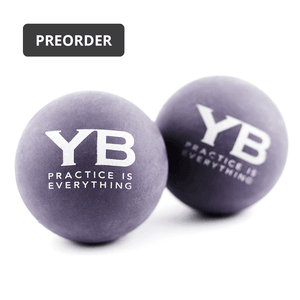 Hurts So Good® Massage Balls (Set of 2) - Back in stock on the 10th of July