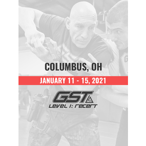 Re-Certification: Columbus, OH (January 11-15, 2021) TENTATIVE