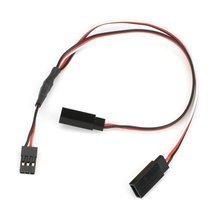 Dual Plug Y-Harness