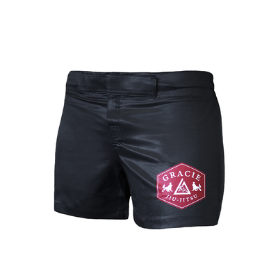 Lion Shorts (Women)