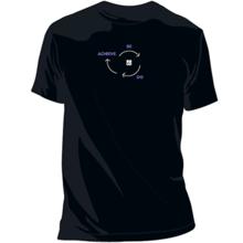 BOLD Shirt Sleeve T-Shirt