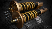 PRO Coilovers for s14-s15 240sx and Silvia 8kg F 6kg R