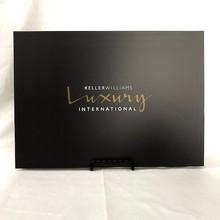 KW Luxury Video Brochure