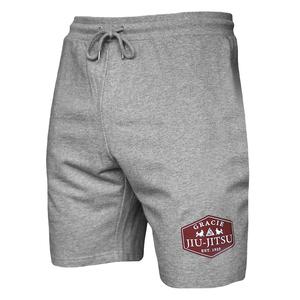 Lion Street Shorts