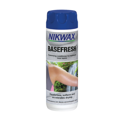 Nikwax BaseFresh Deodorizing Conditioner