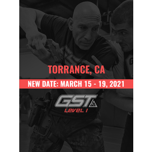 Level 1 Full Certification: Torrance, CA (March 15-19, 2021)