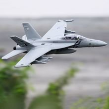 F-18F 70MM EDF V2 PNP