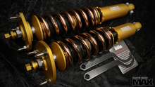 Competition Coilovers for Lexus IS300 (XE10) 1998-2005 Altezza 18kg F 12kg R