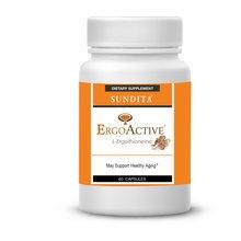 ErgoActive L-Ergothioneine 10mg