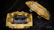 Caliper Z32 Front pair, with pads and hardware