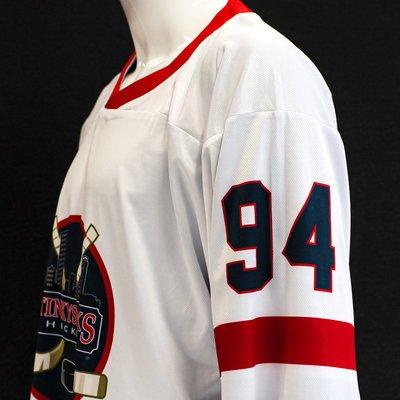 StinkySocks Hockey Reversible Jersey
