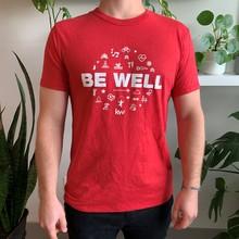 KW Wellness - Be Well T-Shirt
