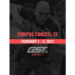 Level 1 Full Certification: Corpus Christi, TX (February 1-5, 2021)