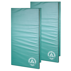 (Double) Official Gracie Garage Grappling Mats (2 Mats = 10'x10')