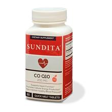 CoQ10 (Coenzyme Q10) 200 mg