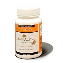 ErgoActive® (L-Ergothioneine) 10 mg