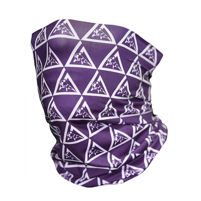 Gaiter-Purple
