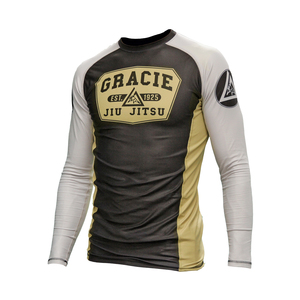 Classic Long-Sleeve Rashguard (Men)