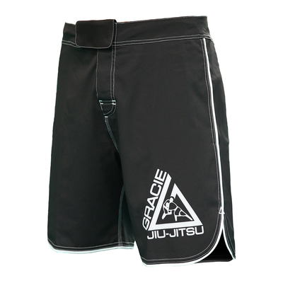 Ultralight Fight Shorts Black (Men)