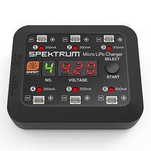 Spektrum S63 Micro 1S USB LiPo Charger