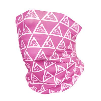 Gaiter-Pink