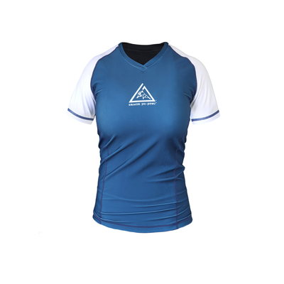 93 Shortsleeve Rashguard (Women)