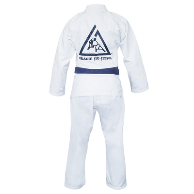 93 Lite Canvas Gi (Women)