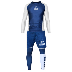 93 No-Gi Longsleeve Set (Men)