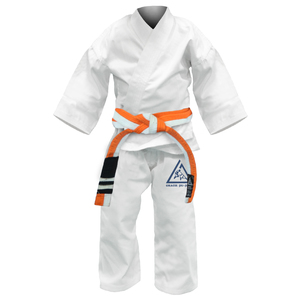 93 Canvas Gi (Kids)