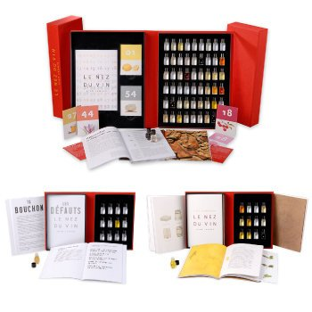 78 Aroma - Complete Wine Collection English
