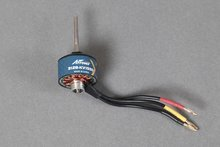 Brushless Motor 3128-KV1550