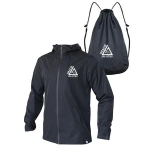 Gracie Triangle Dryflip Jacket