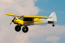 Carbon Cub S2 1.3M BNF Basic