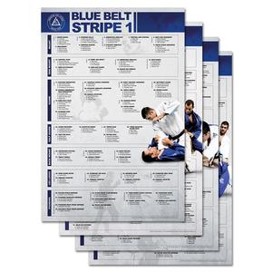 """BBS1-4 Autographed Poster Bundle Set (24x36"""")"""