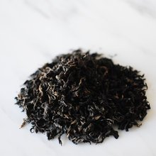 Classical Beauty Oolong: Sample