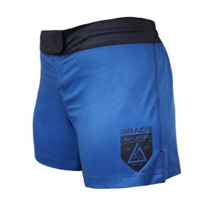 Royal Shield Shorts (Women)