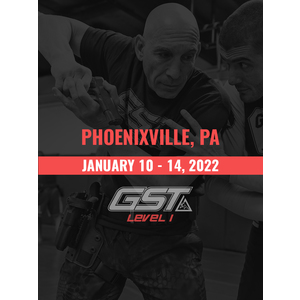 Level 1 Full Certification: Phoenixville, PA (January 10-14, 2022) TENTATIVE