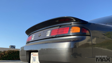 S14 ABS Trunk Wing
