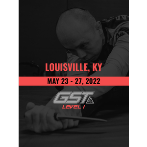 Level 1 Full Certification: Louisville, KY (May 23-27, 2022)