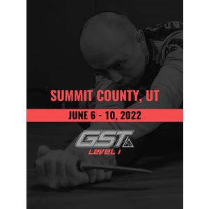 Level 1 Full Certification: Summit County, UT (June 6-10, 2022)