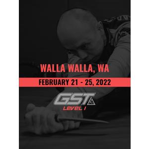 Level 1 Full Certification: Walla Walla, WA (February 21-25, 2022) TENTATIVE