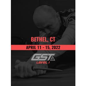 Level 1 Full Certification: Bethel, CT (April 11-15, 2022) TENTATIVE