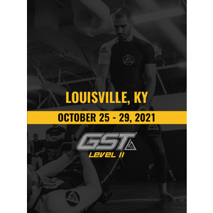 Level 2 Full Certification: Louisville, KY (October 25-29, 2021)