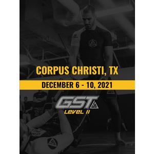 Level 2 Full Certification: Corpus Christi, TX (December 6-10, 2021)
