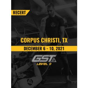 Level 2 Recertification: Corpus Christi, TX (December 6-10, 2021)